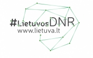 Startuoja projektas #LietuvosDNR